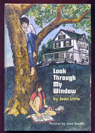 Image result for Look through my window jean little