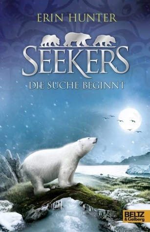 The quest begins seekers 1 by erin hunter fandeluxe Ebook collections
