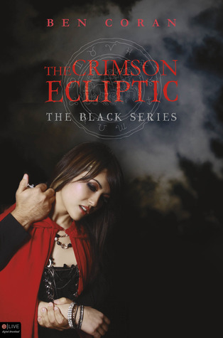 Crimson Ecliptic, The (The Black, #1)