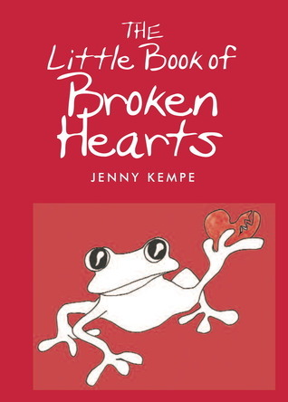Little Book Of Broken Hearts