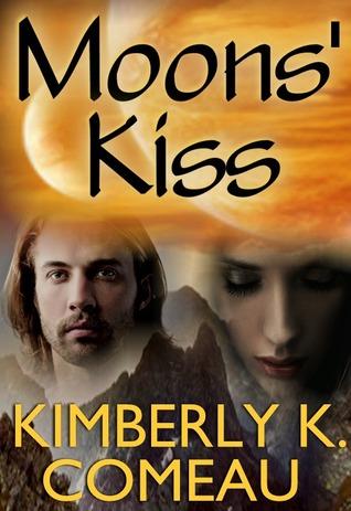 Moons' Kiss