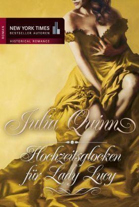 Hochzeitsglocken für Lady Lucy by Julia Quinn