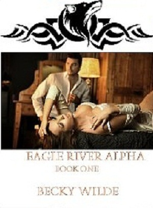 Eagle River Alpha by Becky Wilde