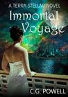 Immortal Voyage by C.G. Powell