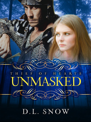 Unmasked by D.L. Snow