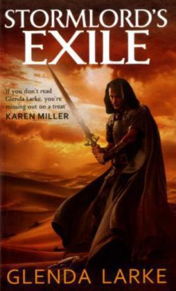 Stormlords Exile (Watergivers #3)