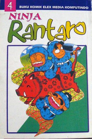 Ninja Rantaro 4