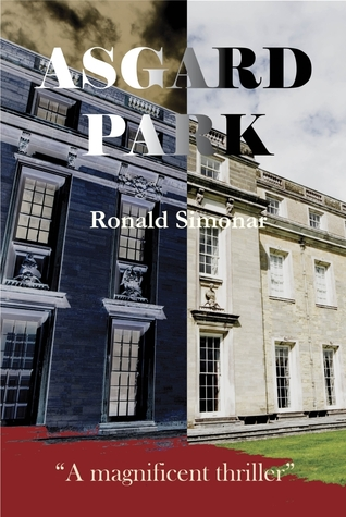 Asgard Park by Ronald Simonar