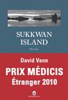 Sukkwan Island by David Vann