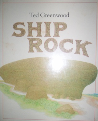 Ship Rock by Ted Greenwood