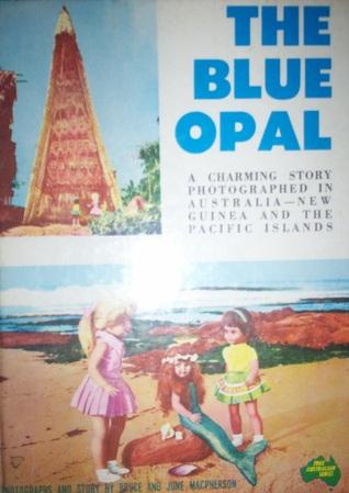 The Blue Opal