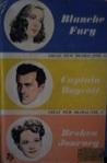 Great Film Dramas, Volume One: Blanche Fury, Captain Boycott, and Broken Journey