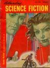 Astounding Science Fiction April 1952 Vol. XLIXX No. 2