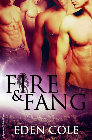 Fire and Fang by Eden Cole