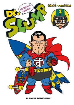 Dr. Slump Ultimate Edition Nº3 (Dr. Slump Kanzenban, #3)