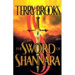 The Sword of Shannara(The Original Shannara Trilogy 1)