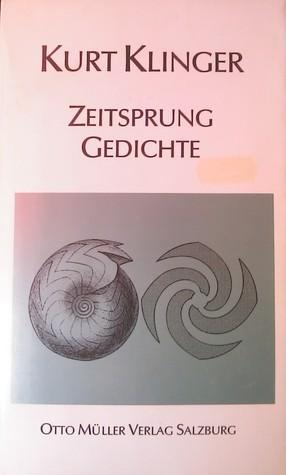 Zeitsprung: Gedichte