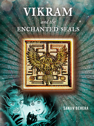 Vikram and The Enchanted Seals by Sanjiv Behera