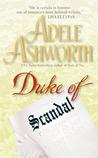 Duke of Scandal (Duke Trilogy, #2)