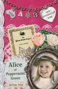 Alice of Peppermint Grove