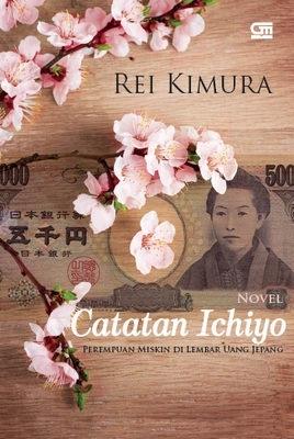 Catatan Ichiyo: Perempuan Miskin di Lembar Uang Jepang