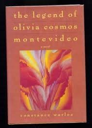 Legend of Olivia Cosmos Montevideo
