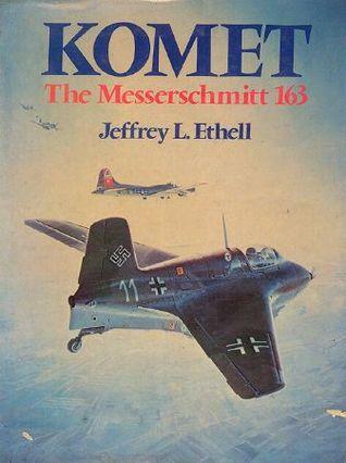 Komet, The Messerschmitt 163