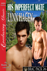 His Imperfect Mate by Lynn Hagen