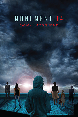 Monument 14(Monument 14 1)