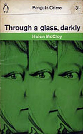 Through a Glass, Darkly (Dr. Basil Willing #8)