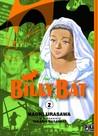 Billy Bat, Tome 2 by Naoki Urasawa