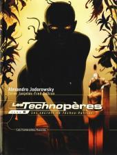 Les Technopères, Tome 6 : Les secrets du Techno-Vatican