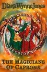The Magicians of Caprona (Chrestomanci, #2)