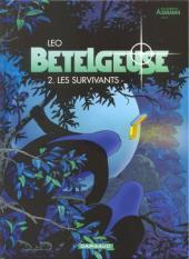 Les survivants (Bételgeuse, #2)
