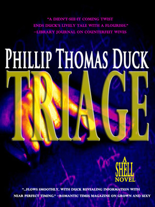 Triage (Shell, #2)