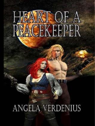 Heart of a Peacekeeper (Love, Heart & Soul, #12)