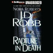 Ebook Rapture in Death by J.D. Robb DOC!