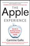 The Apple Experience by Carmine Gallo