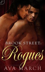 Rogues by Ava March
