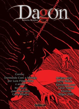 Dagon - Revista de Literatura Fantástica (n.º1)