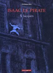 Jacques (Isaac le pirate #5)