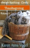Thanksgiving (Amish Knitting Circle, #3)