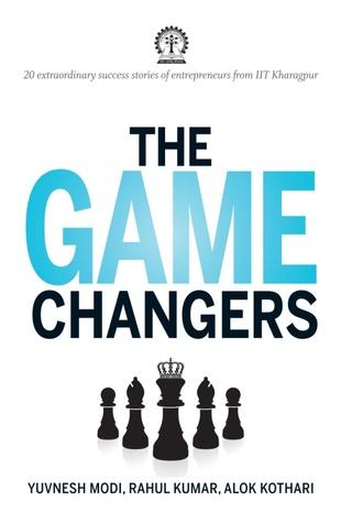 The Game Changers by Rahul  Kumar