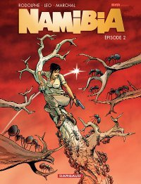 Namibia: Épisode 2