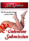 Valentine Submission (Valentine Submission, #1)