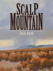 Scalp Mountain by Julia Robb