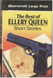 Best of Ellery Queen by Ellery Queen