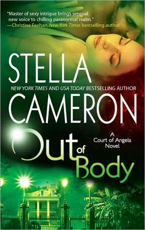 Out of Body by Stella Cameron
