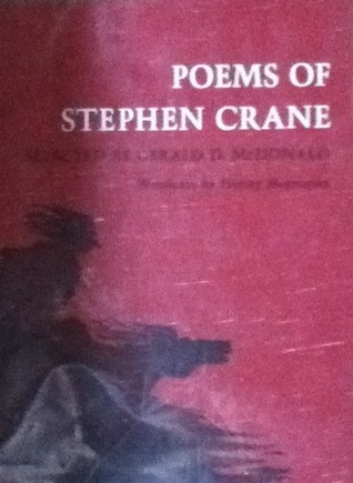 Poems of Stephen Crane