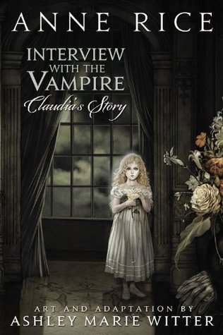 Interview with the Vampire by Ashley Marie Witter